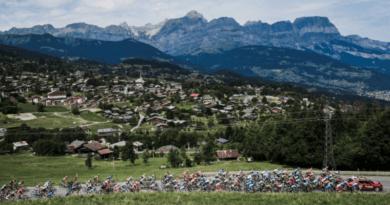 Le Critérium du Dauphiné va offrir à l'Auvergne Rhône-Alpes une bien belle vitrine 3