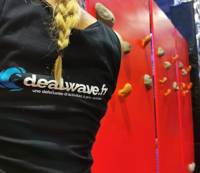 En Occitanie, avec Dealwave, les prestataires de loisirs vont pouvoir cibler de nouveaux publics 2