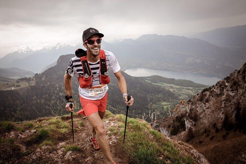 Trail au lac d'Annecy : L'organisateur de la GreenWeez MaXi-Race crée un lien de confiance avec les participants 1