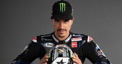 Maverick Viñales, pilote de motoGP, joue le guide touristique au Qatar 8