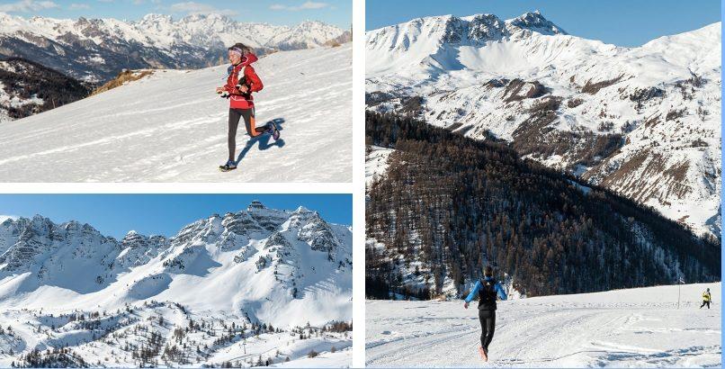Avoriaz 1800 propose une application consacrée au ski de randonnée 1