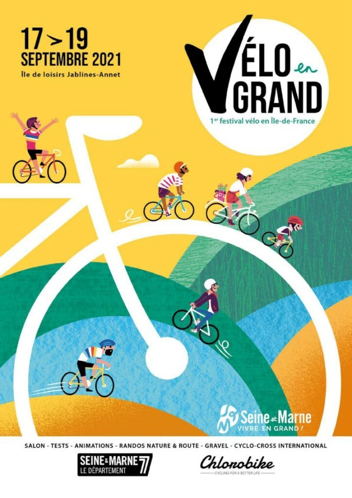 La Seine-et-Marne fait vivre le « Vélo en Grand » 4