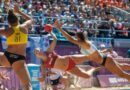 Le Beach Handball débarque cet été sur la plage de Lacanau