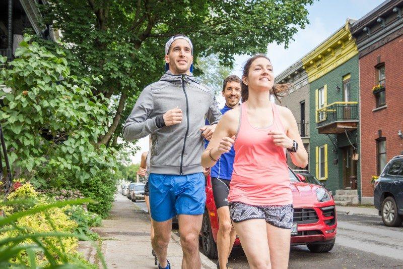 Apprendre à courir avec Campus Coach 2