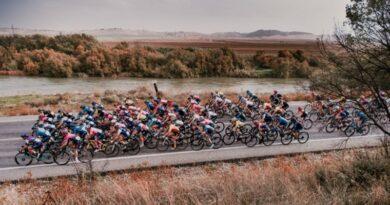 La province d'Ourense (Galice) accueille la Ceratizit Challenge by la Vuelta 21