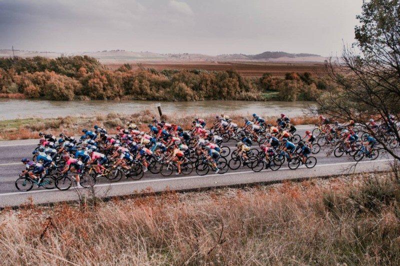 La province d'Ourense (Galice) accueille la Ceratizit Challenge by la Vuelta 21 1