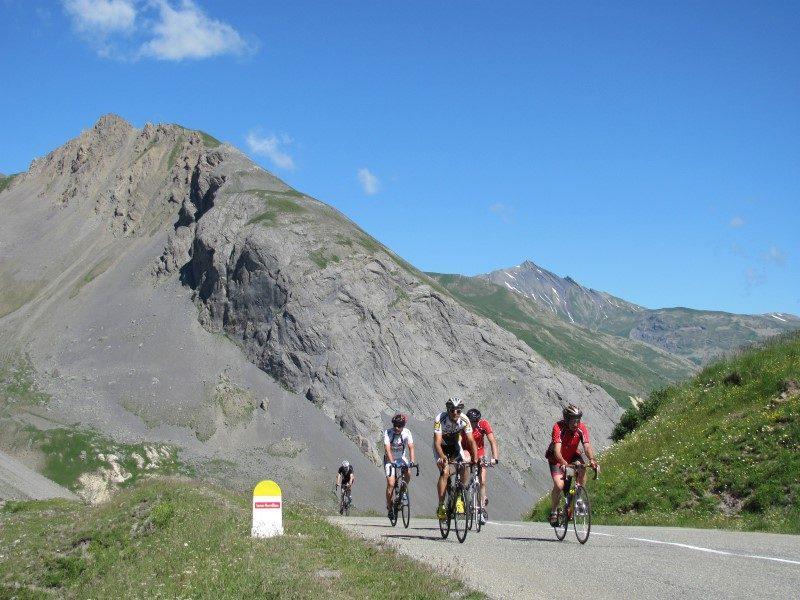 La Maurienne va vibrer vélo cet été 1