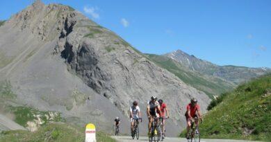 La Maurienne va vibrer vélo cet été 3