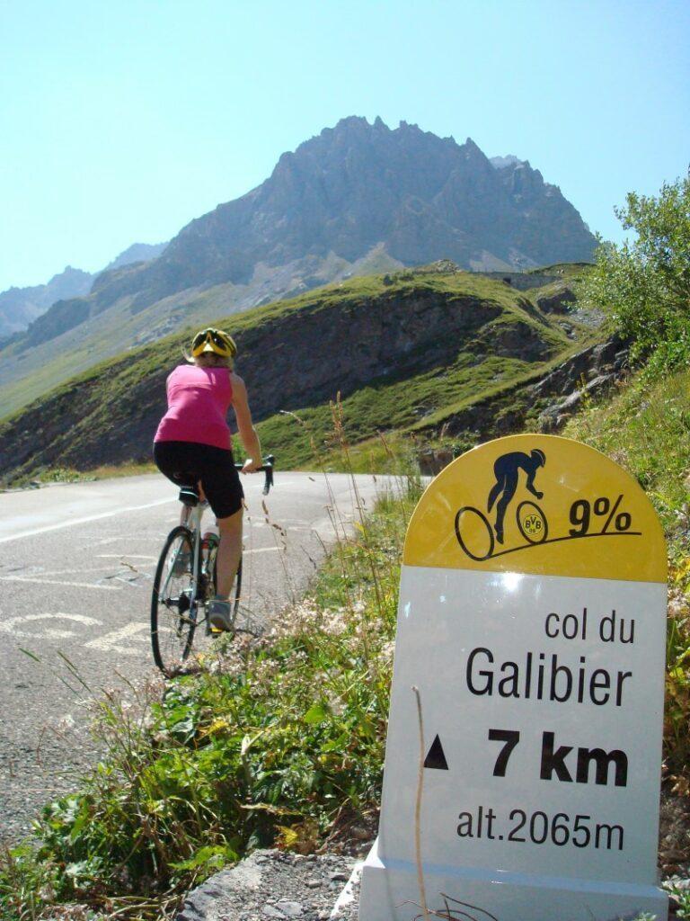 La Maurienne va vibrer vélo cet été 2
