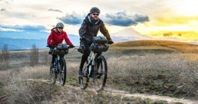 Le vélo, solution maitrisée pour assurer ses vacances 1