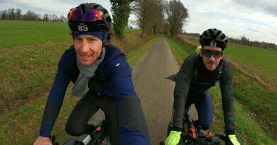 « J'ai réussi à suivre l'ultracycliste Axel Carion » 3