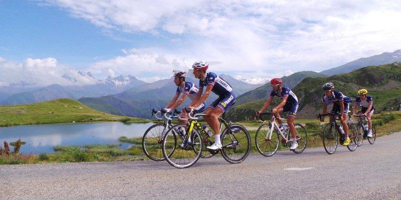 La Maurienne va vibrer vélo cet été 4