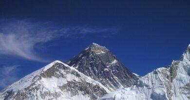 Et si vous escaladiez l'Everest à la fin du mois ? 9