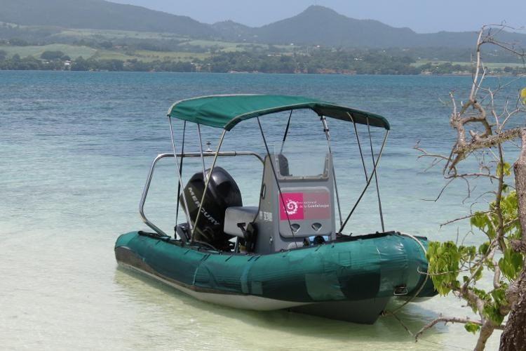 La Guadeloupe côté mer : cinq îles, cinq ambiances 2