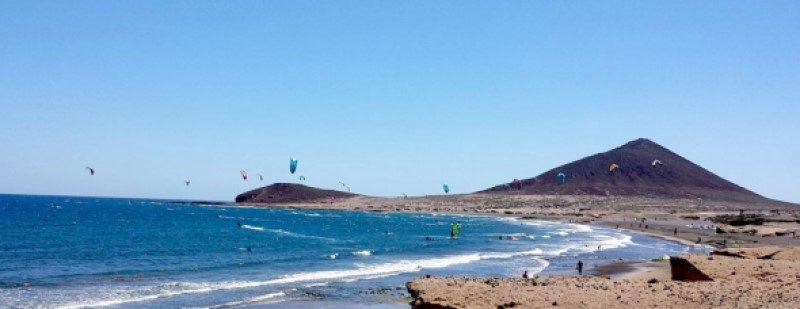 Quatre activités outdoor qui ont le vent en poupe à Tenerife 2