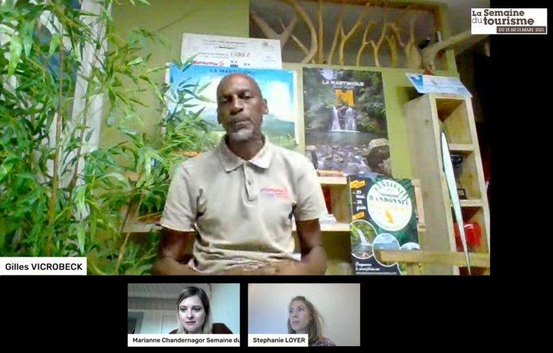 Rando en Martinique : de nouveaux parcours pour profiter de la générosité des paysages 1