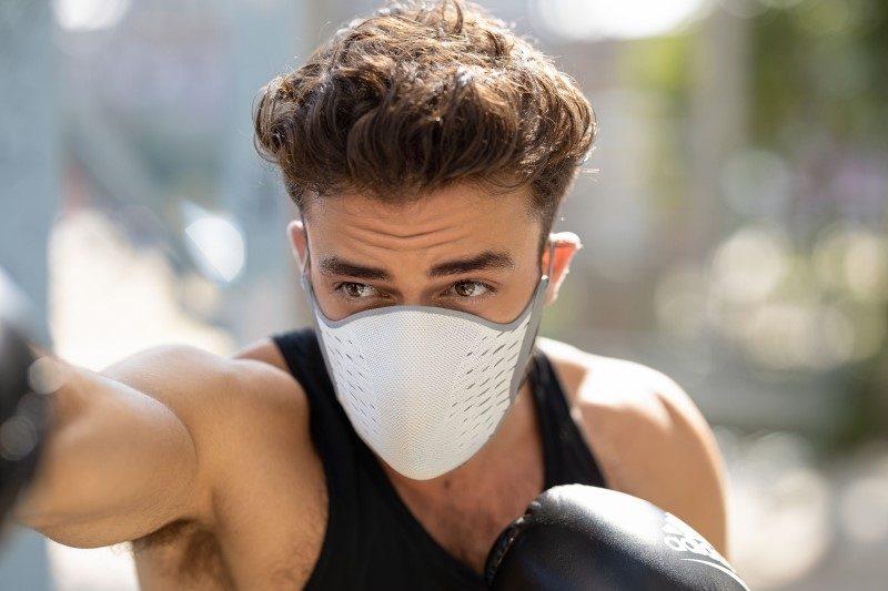 Sport en salle, course à pied ou vélo, AirPop dégaine ses masques 2
