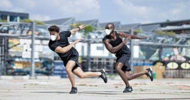 Sport en salle, course à pied ou vélo, AirPop dégaine ses masques 5