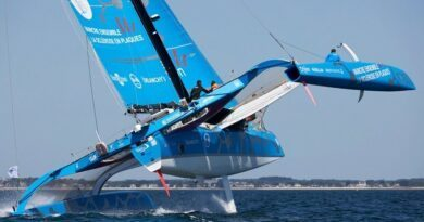 Pro Sailing Tour, un nouveau format de compétition entre France et Espagne 2