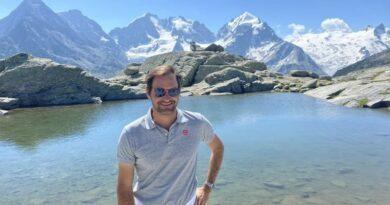 Roger Federer, la Suisse chevillée au cœur et au corps