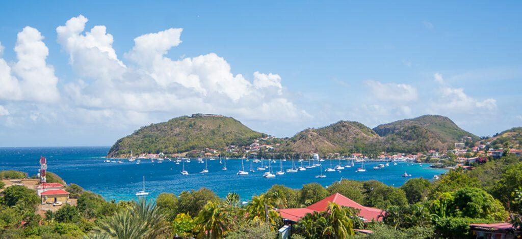 La Guadeloupe côté mer : cinq îles, cinq ambiances 4
