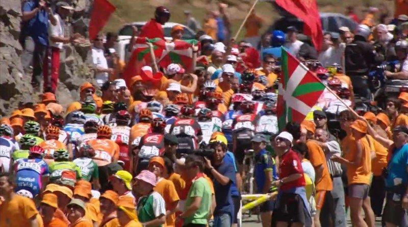 Le Pays Basque, terre de départ du Tour de France en 2023 1