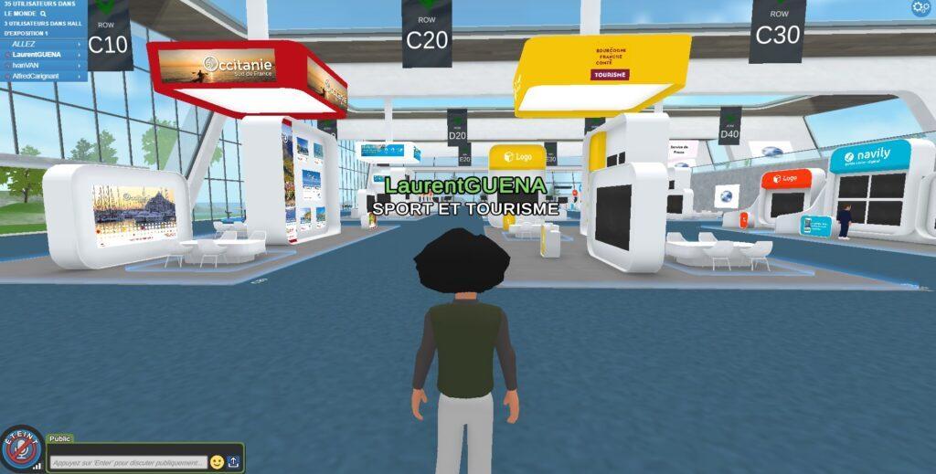 Virtual Nautic