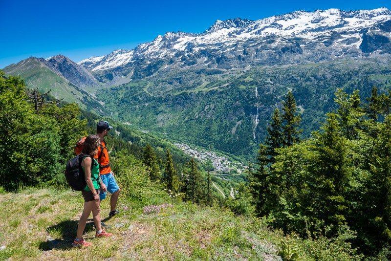 Vaujany (Isère) veut combler les amoureux d'activités outdoor cet été 3