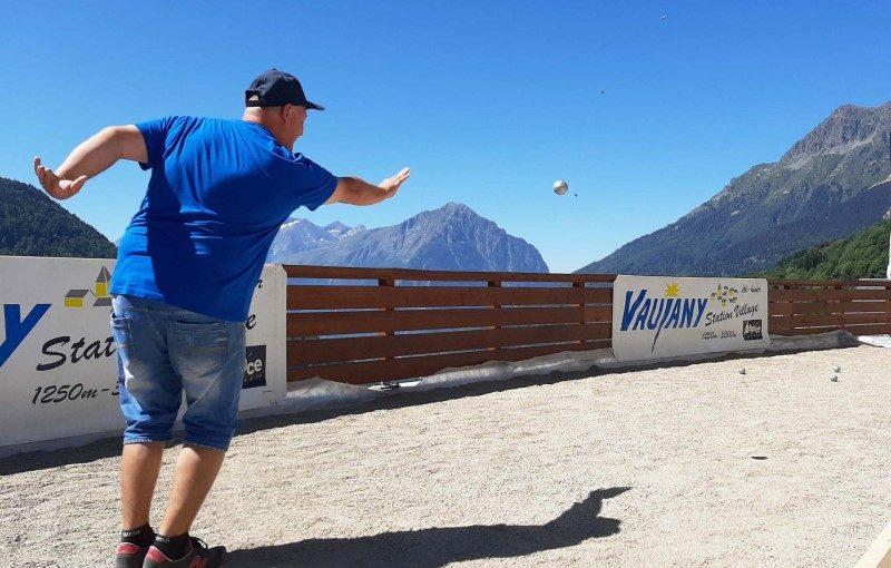 Vaujany (Isère) veut combler les amoureux d'activités outdoor cet été 5