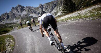 Vélo : Haute Route optimiste pour la saison 2