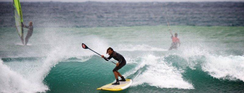 Quatre activités outdoor qui ont le vent en poupe à Tenerife 3