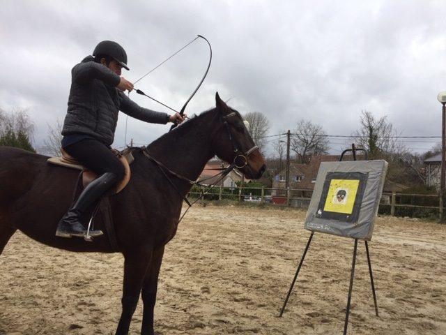 En Vallée de Chevreuse, le cheval au coeur d'activités de teambuilding 1