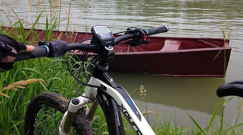 vélo à assistance élecrtrique