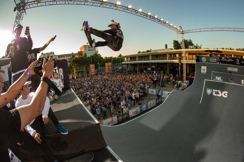 A Montpellier, le Festival international des sports extrêmes (FISE) s'apprête à accueillir du public en septembre 1