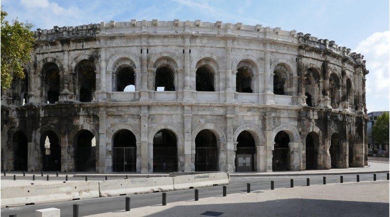 Non, la Ryder Cup 2023 ne se déroulera pas à Nîmes 1