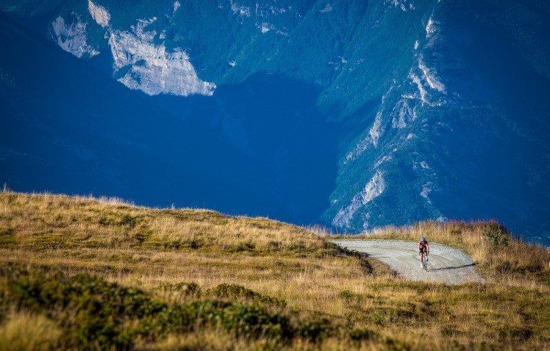 La Suisse et le Maroc au programme du nouveau format de courses Gravel Epic 1