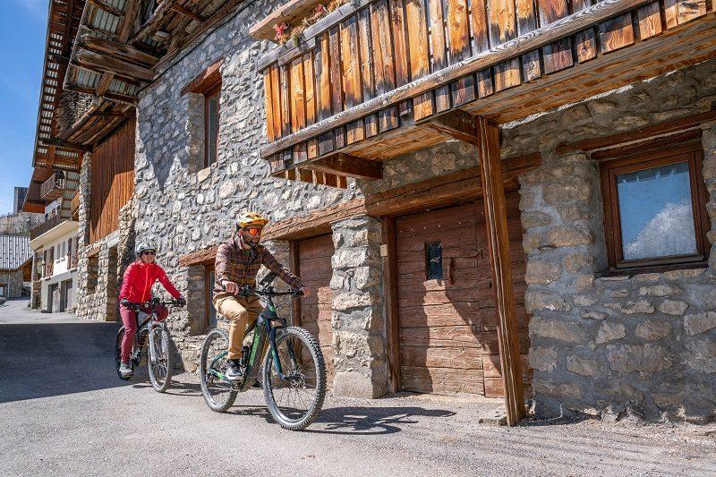 Dans les Hautes-Alpes, Orcières prépare un été sportif pour toute la famille 2
