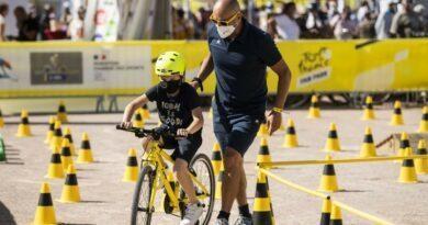 80 villes candidates pour le label « Ville à vélo du Tour de France »