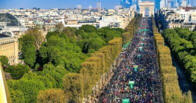 Ouverture des inscriptions pour le Schneider Electric Marathon de Paris sur fond de solidarité 4