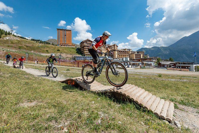 Dans les Hautes-Alpes, Orcières prépare un été sportif pour toute la famille 1