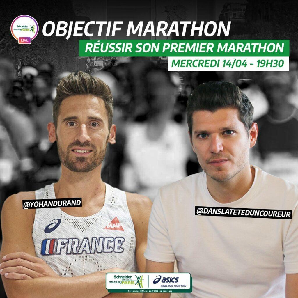 Ouverture des inscriptions pour le Schneider Electric Marathon de Paris sur fond de solidarité 2