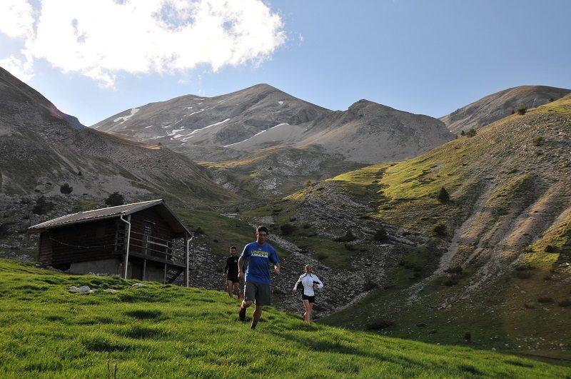 Le massif du Dévoluy attend tous les sportifs, qu'importe le niveau 2