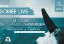 Revivez le Vendée Globe 2021 avec le vainqueur Yannick Bestaven et son dauphin, Charlie Dalin