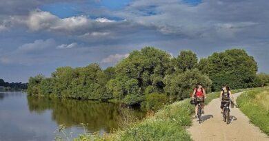 La Loire à Vélo mise en guide par Le Routard 5