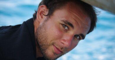Maxime Berthon, aventurier poitevin sympathique et entraînant 4