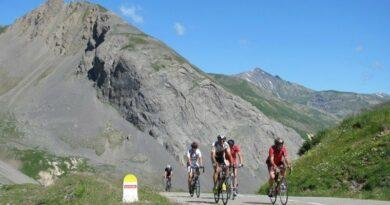Les cols réservés des Hautes-Alpes accessibles à partir du 22 mai 6