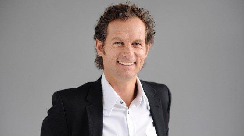 Le champion olympique Edgar Grospiron va coacher la Meuse