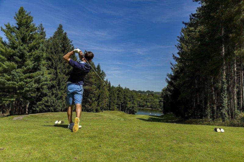 Lourdes destination golf 1