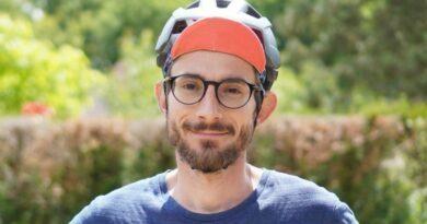 « Quand on a goûté au voyage à vélo, on ne peut plus s'en passer » 3