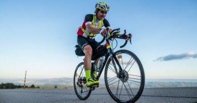 Traversée de la France à vélo, le défi ultime
